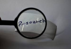O jornalismo moderno requer conhecimentos antes considerados impensáveis, como estatística e matemática Foto: Reprodução / Pixabay