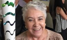 Cidinha Campos será vice de Pedro Paulo na disputa pela prefeitura do Rio Foto: Reprodução internet