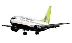 Governo americano quer combater emissões de aeronaves Foto: Divulgação