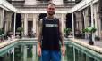 Lutador Jason Lee: sequestro-relâmpago no fim de semana
