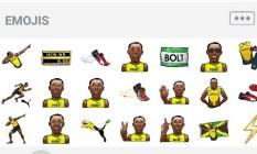 Emojis de bolt Foto: Reprodução