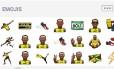 Emojis de bolt