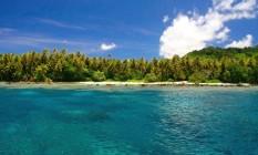 Kosrae Foto: Reprodução