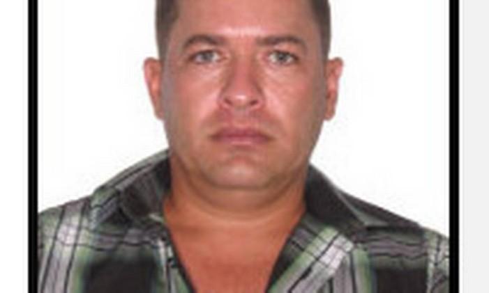 Marcelo Gomes de Oliveira Foto: Reprodução