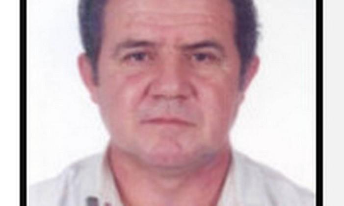 Oswaldo Paz de Almeida Junior Foto: Reprodução