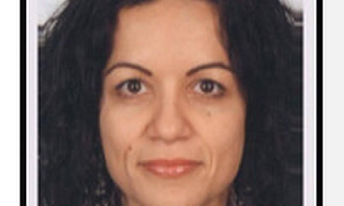Vilma Cristina de Oliveira Foto: Reprodução