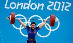 A russa Natalya Zabolotnaya foi uma das flagradas no exame antidoping de Londres-2012 Foto: REUTERS/Dominic Ebenbichler
