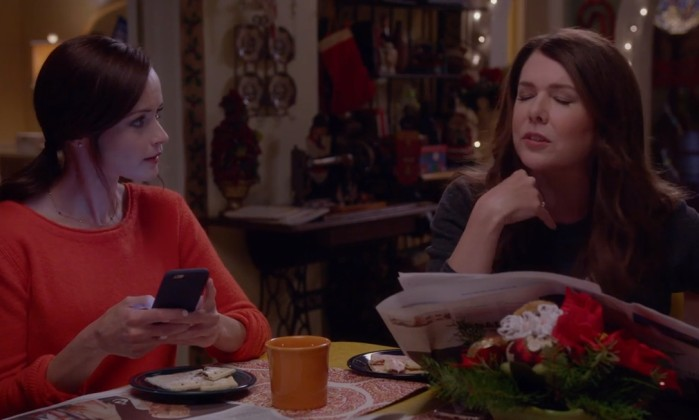 Teaser de 'Gilmore Girls' revela data de estreia de episódios inéditos