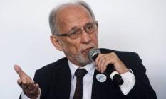 Na demissão. José Márcio Camargo critica negociação após o fim do contrato de trabalho e não na contratação Foto: Adriana Lorete
