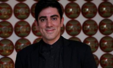 Marcelo Adnet estrela o 'Adnight', na Globo Foto: divulgação/TV Globo