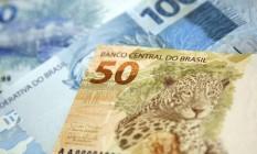 Dos Leitores - notas de dinheiro Foto: