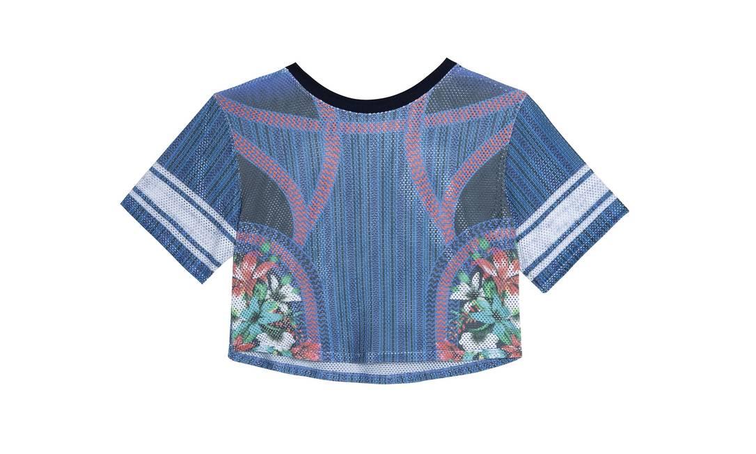 Blusa. R$ 159, Dress To (dressto.com.br) Juliana Santos / Divulgação