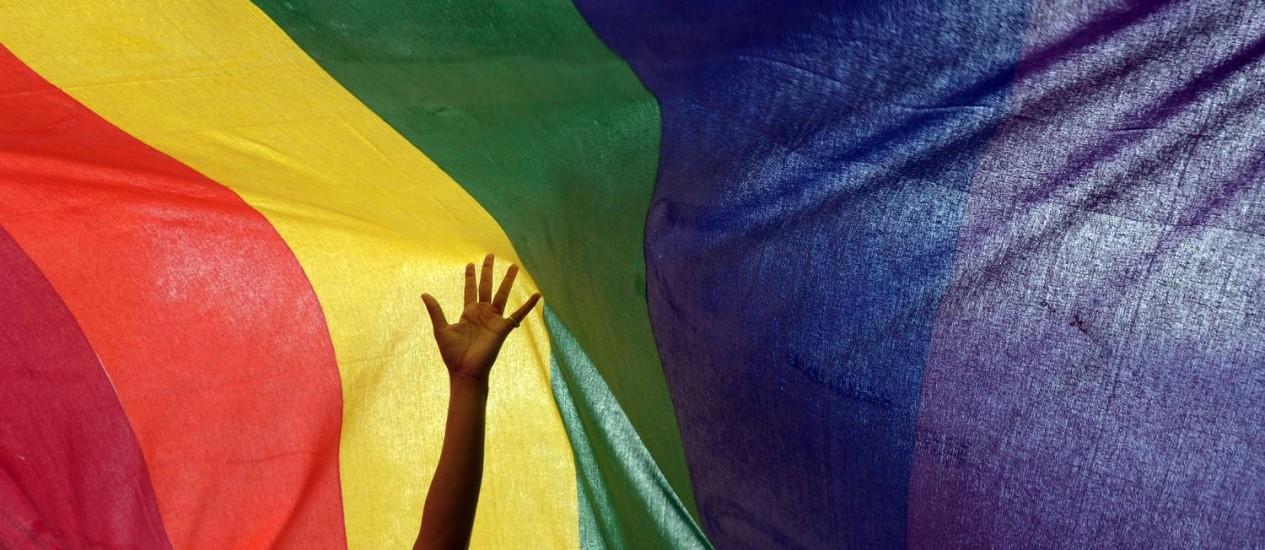 Pesquisa é a primeira de várias que já estão sendo feitas no Brasil, França, Índia, Líbano e África do Sul que serão apresentadas em 2018 na discussão da 11ª versão da Classificação Internacional de Doenças Foto: DIBYANGSHU SARKAR / AFP