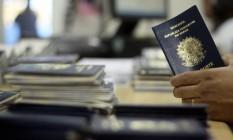 Itamaraty suspende concessão de passaportes diplomáticos a líderes religiosos Foto: Pedro Kirilos