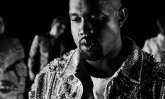 Kanye West no vídeo de 'Wolves' Foto: Reprodução