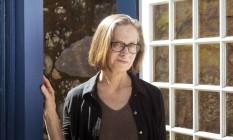 A escritora americana Lydia Davis Foto: Leo Martins/4-7-2013