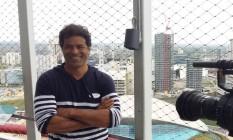 No ar. Raí comenta que será 'mais testemuna que apresentador' em programa Foto: divulgação / GNT/divulgação