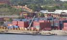 Porto de Manaus. Lei não trouxe os resultados esperados e deve ser revista Foto: Domingos Peixoto/3-9-2014