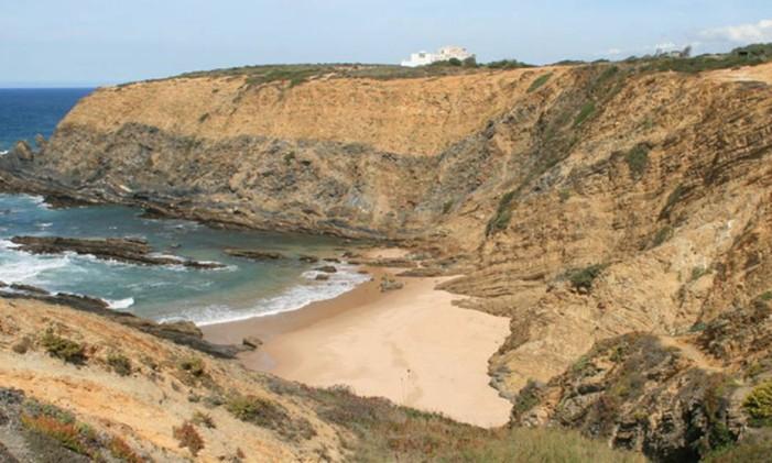 Praia dos Alteirinhos Foto: Divulgação