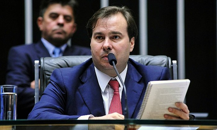 Resultado de imagem para Rodrigo Maia (DEM-RJ)