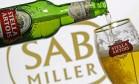 Stella Artois, marca da SABMiller Foto: Dado Ruvic / REUTERS
