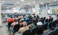 Agência do INSS: governo fará pente-fino em benefícios