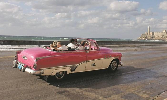 Havana Foto: AP