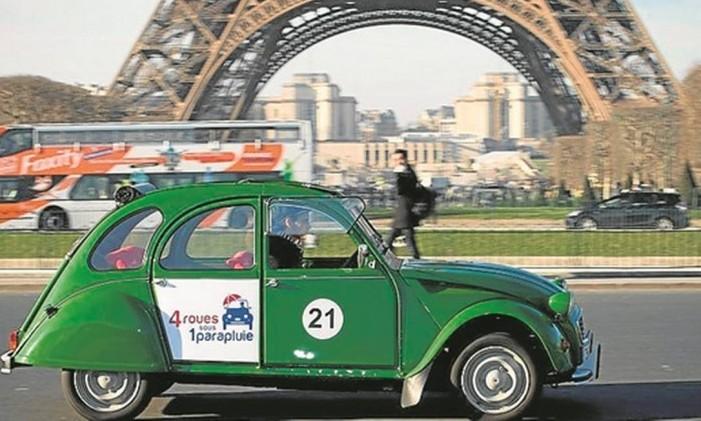 Paris Foto: AFP