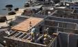 Construção de unidades do programa Minha Casa, Minha Vida, em Florianópolis