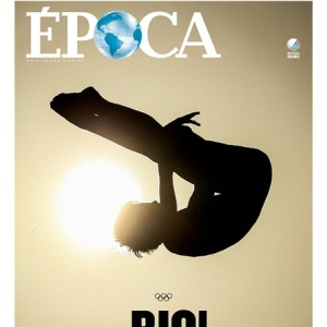 Capa da revista Época em 06-08-16 Foto: Reprodução