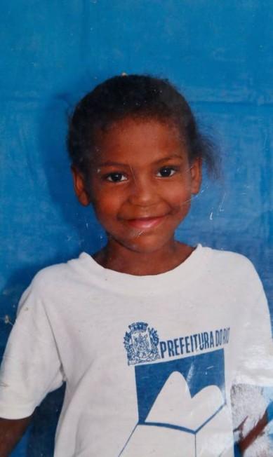 Aos sete anos, os pais de Rafaela a levaram à academia onde Geraldo Bernardes dava aulas de judô para tentar domar a filha briguenta Pablo Jacob / Agência O Globo