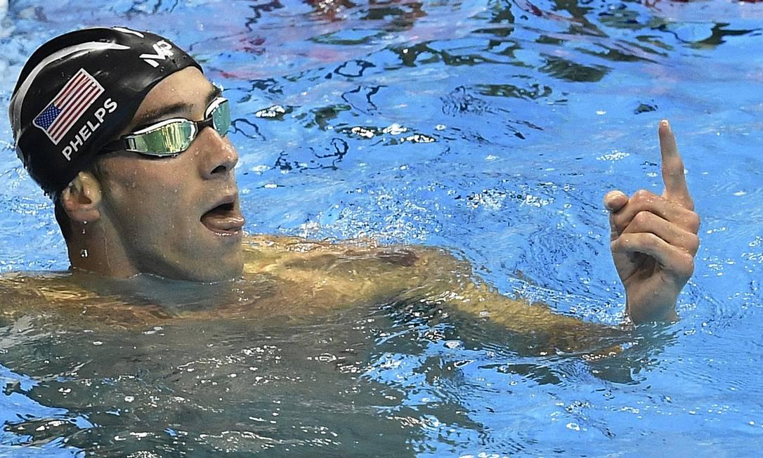 Aos 31 anos, o americano participa de sua quinta e, provavelmente, última Olimpíada Martin Meissner / AP