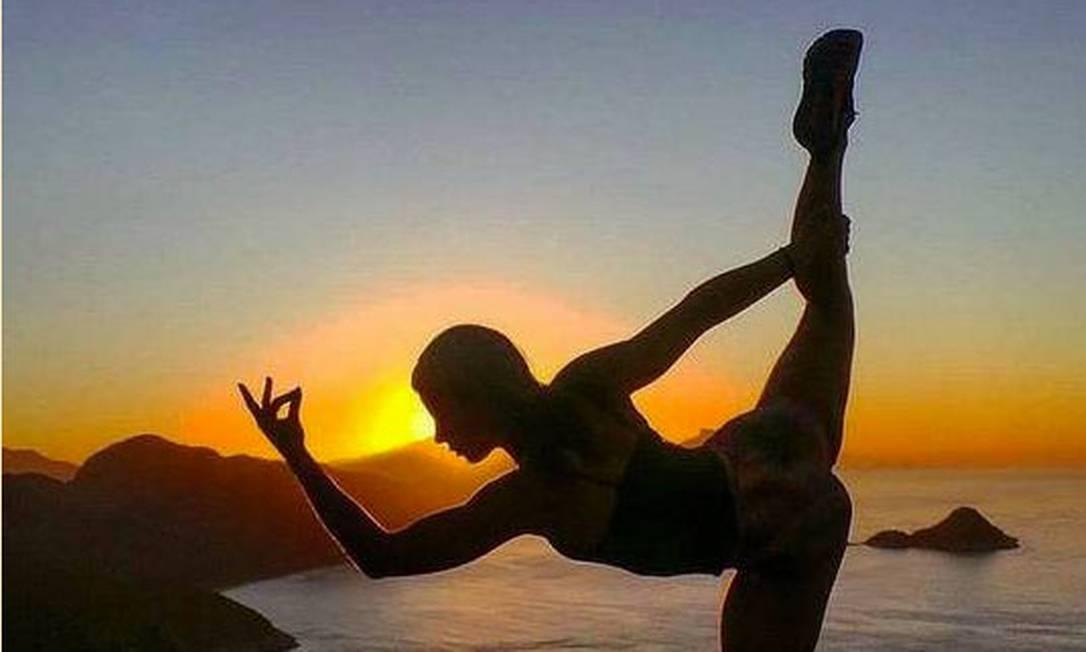 Depois da briga com Giovanna, Ingrid Oliveira fechou o seu perfil do Instagram para evitar os comentários de decepção dos seguidores Reprodução Internet