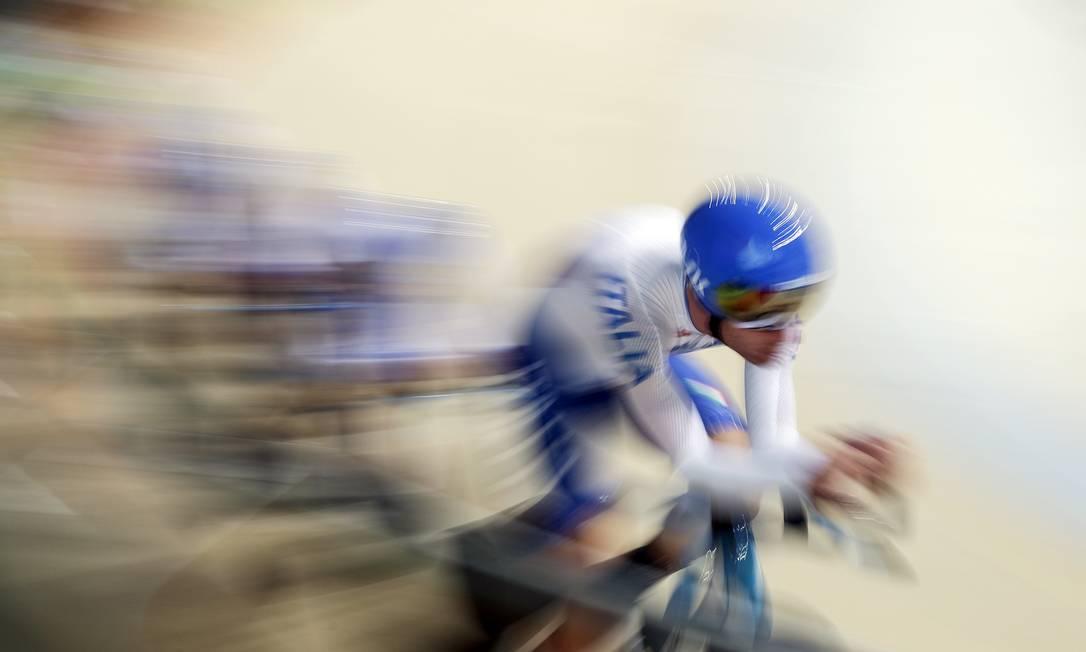 Ciclismo Pavel Golovkin / AP
