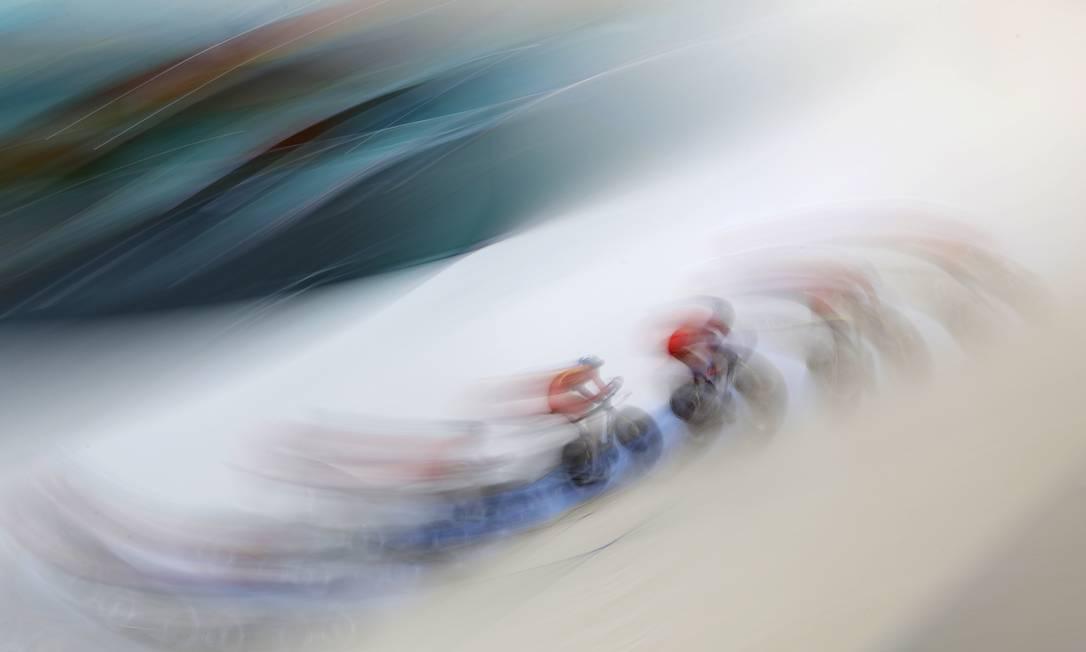 Ciclismo Patrick Semansky / AP