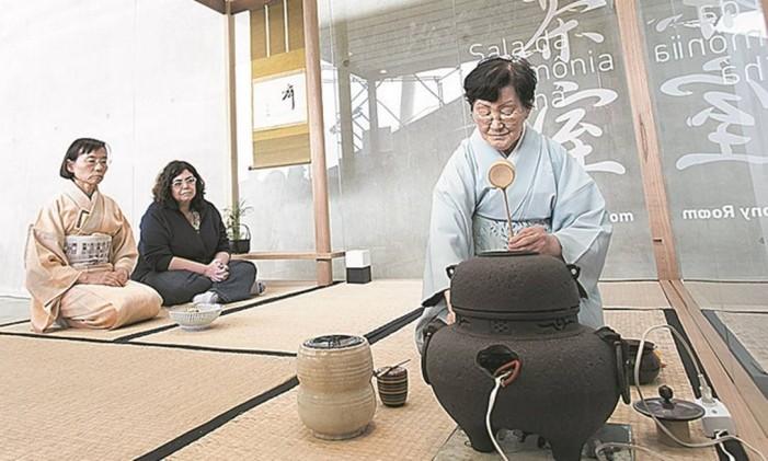 Casa do Japão Foto: Divulgação