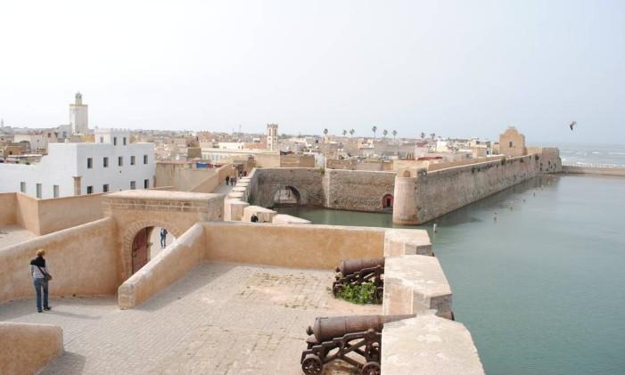 Marrocos Foto: Divulgação