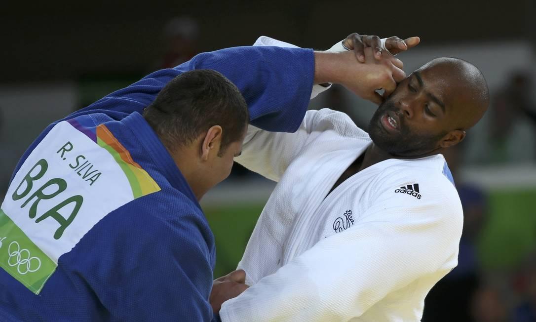 Rafael Silva vence na repescagem e vai disputar o bronze ...