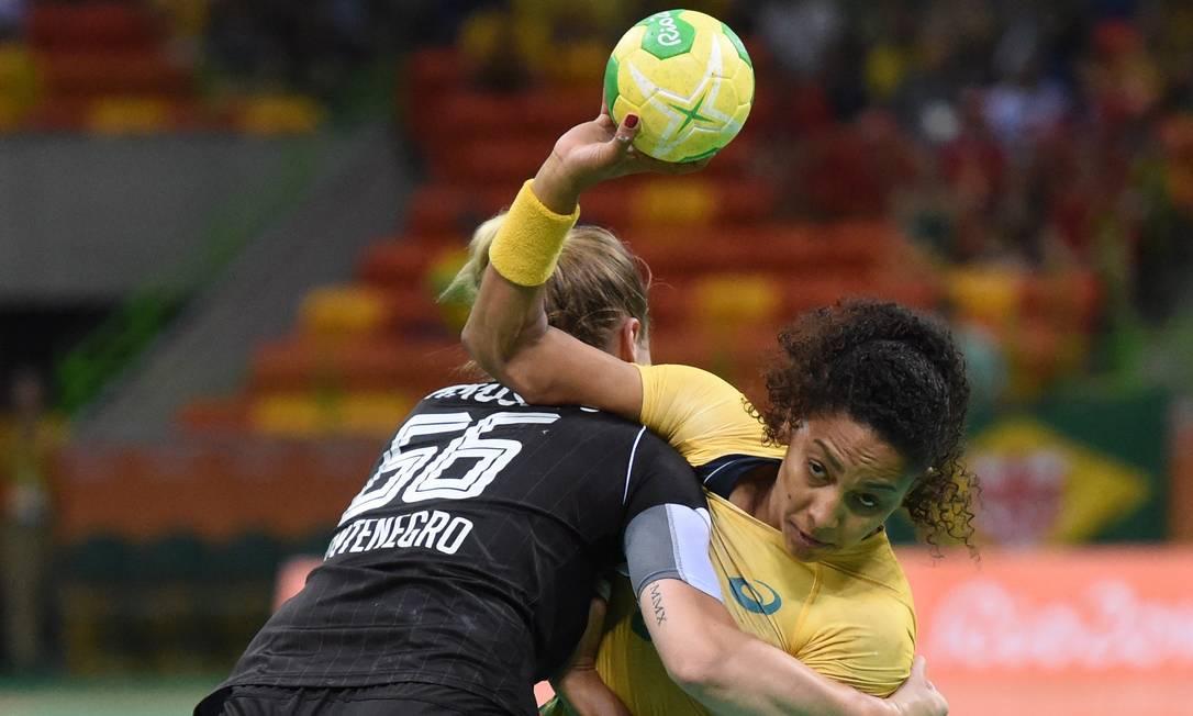 Daqui para frente, as partidas são eliminatórias Agência O Globo