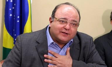O ex-deputado Cândido Vaccarezza Foto: Ailton de Freitas / Agência O Globo