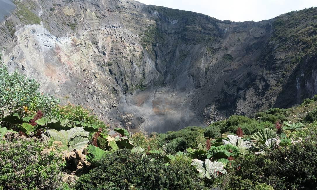 Passeio pelo interior da Costa Rica garante proximidade a vulcões