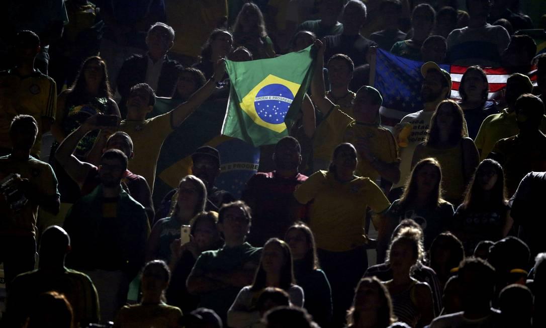 Brasil TONY GENTILE / REUTERS