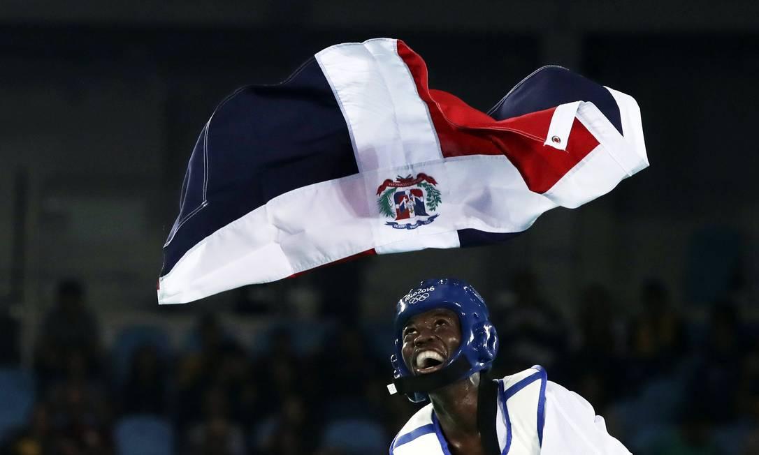 República Dominicana Andrew Medichini / AP