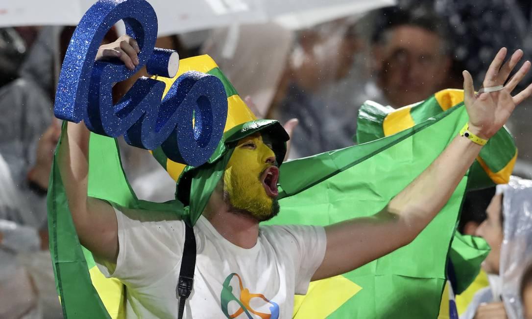 Brasil Petr David Josek / AP
