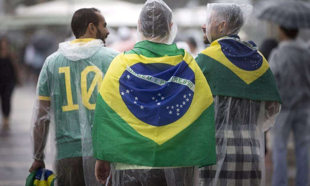 Brasil Márcia Foletto / Agência O Globo