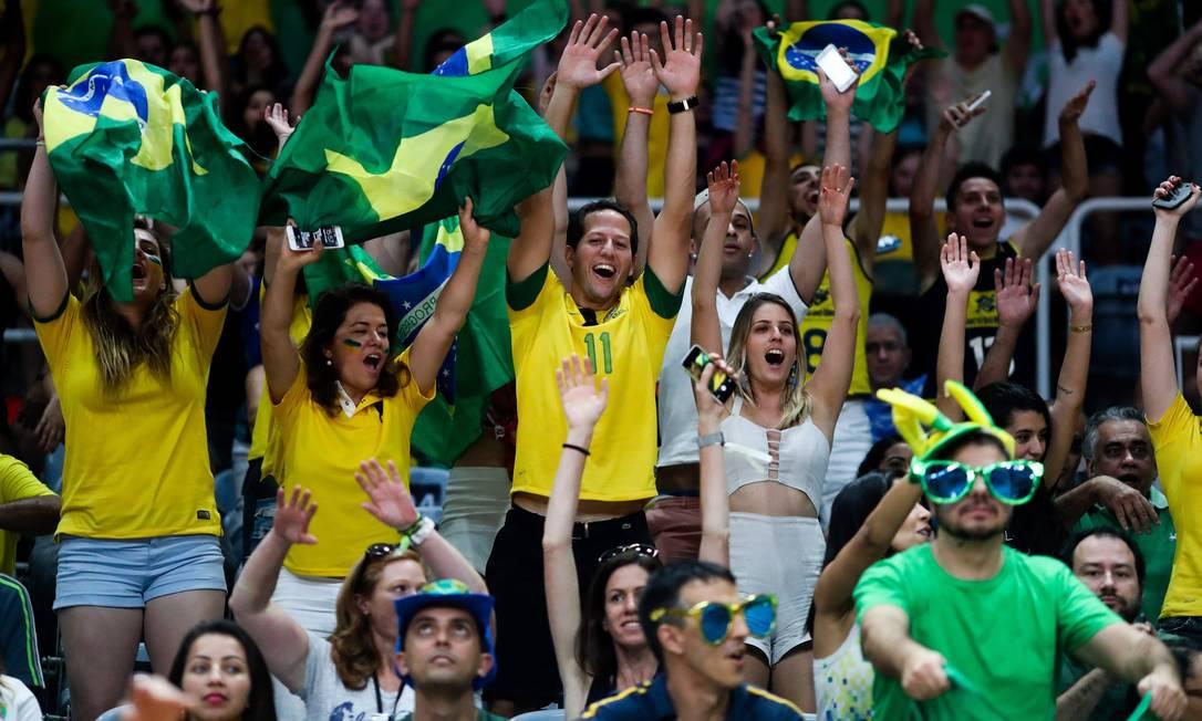 Brasil Pedro Kirilos / Agência O Globo
