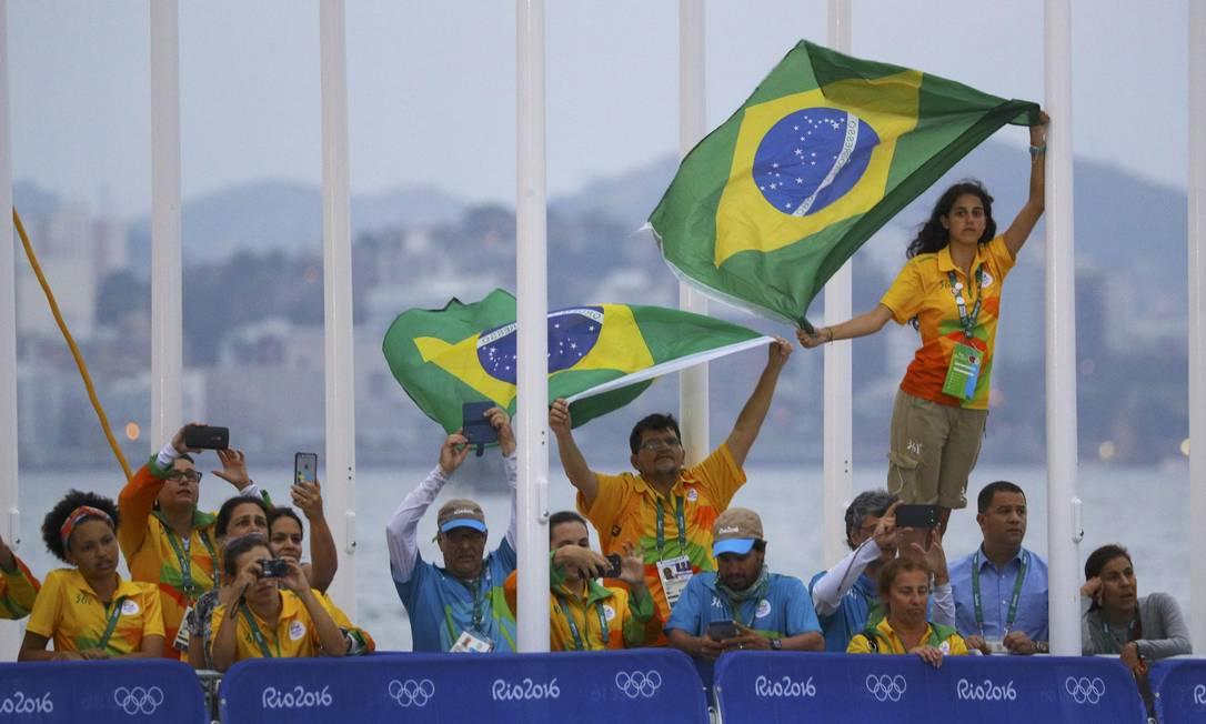 Brasil BRIAN SNYDER / REUTERS
