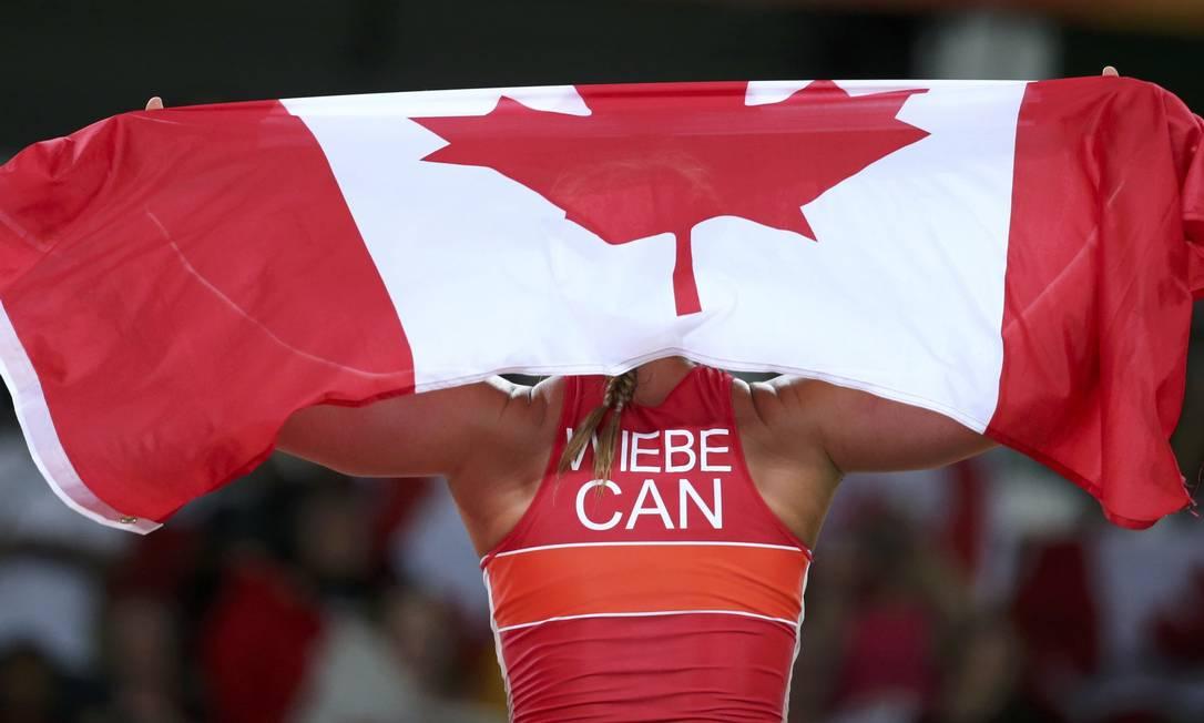 Canadá MARIANA BAZO / REUTERS