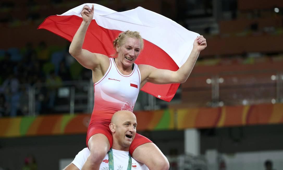 Polônia MARIANA BAZO / REUTERS