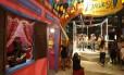 Casa Brasil: um passeio pelas festas e tradições do país